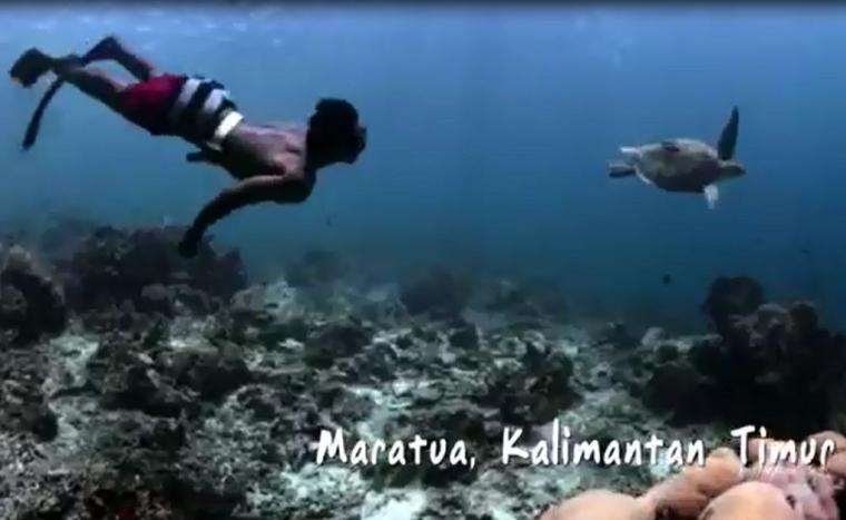 Mengenal Keindahan Alam Indonesia dari Sebuah Iklan