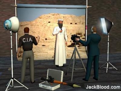 Propaganda Perang Film Hollywood dan CIA