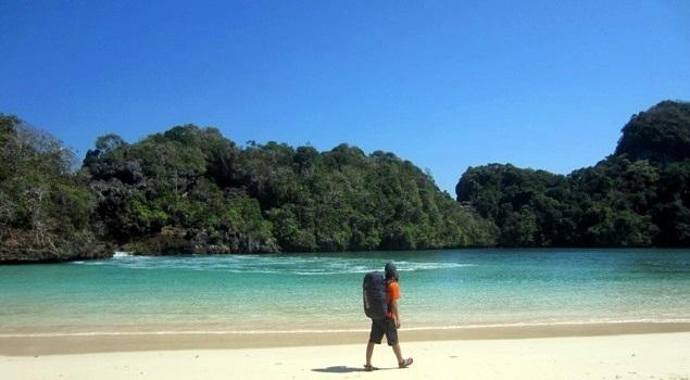Pulau Sempu, Surga Kecil di Malang Selatan