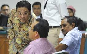 Pengakuan Ahmad Fatonah Menguntungkan PKS