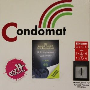 Saat Membicarakan Kondom Menjadi (Tidak) Tabu