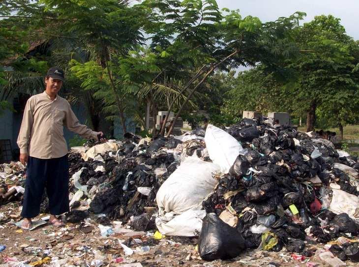 Cerita Sampah, Masalah, dan Solusinya Bagian 1