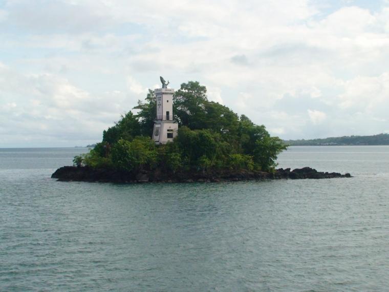 Perjalanan ke Sorong & Raja Ampat (2)