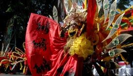 Banyuwangi Etno Carnival, Karnaval Budaya Nuansa Kontemporer