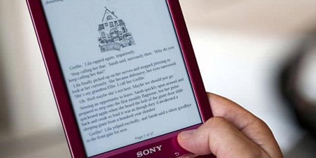 Bisnis E-Book Mau ke Mana
