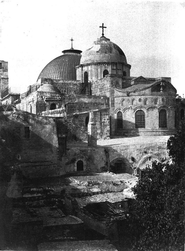 Via Dolorosa Jalan kesengsaraan Nabi Isa Di Jerusalem