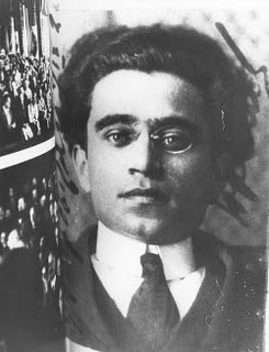 Antonio Gramsci : Teori Hegemoni