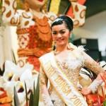 Sosok Puteri Bunga Nusantara yang Mengharumkan Nama Indonesia di Ajang International: Tournament of Roses, Pasadena Rose Parade 2011