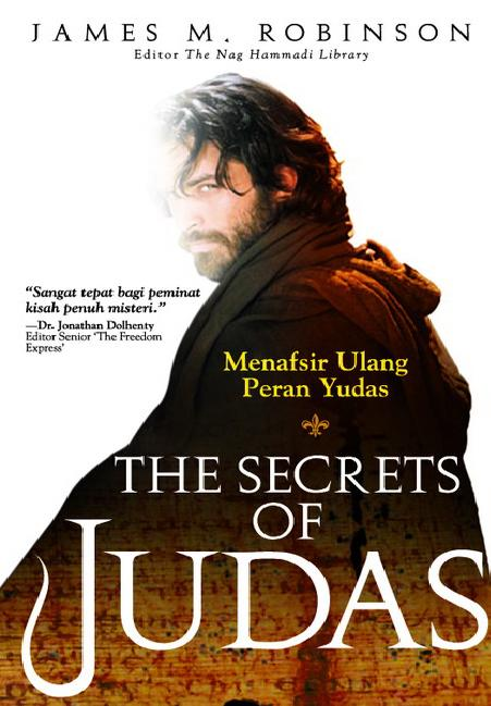 Yudas Iskariot, Murid yang Diberkati Tuhan