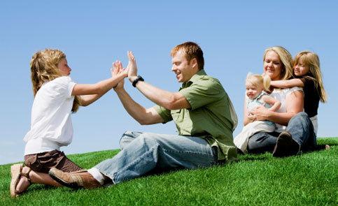 Tips Hidup Sehat dan Bahagia Bersama Keluarga