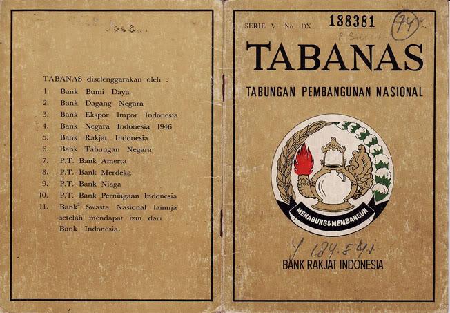 Tabanas – Cara Anak-anak Dulu Memikirkan Masa Depan
