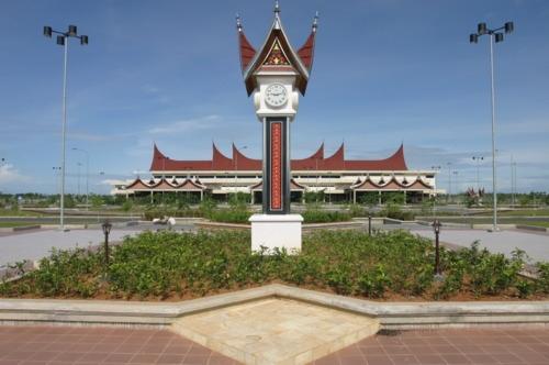 Geliat Penerbangan Indonesia: 45 Bandara Segera Dibangun