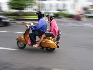 Jalan-jalan di Jogja