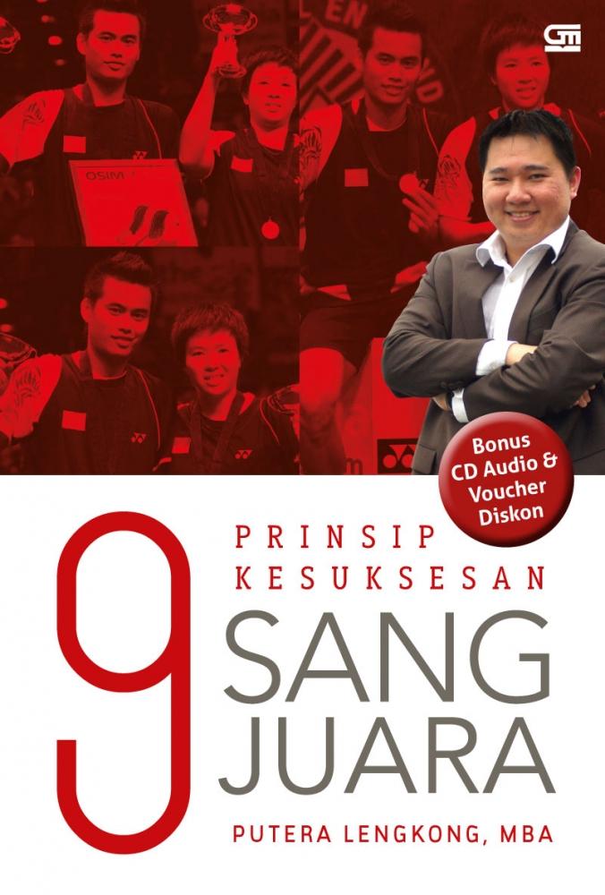 9 Prinsip Kesuksesan Sang Juara - part 8
