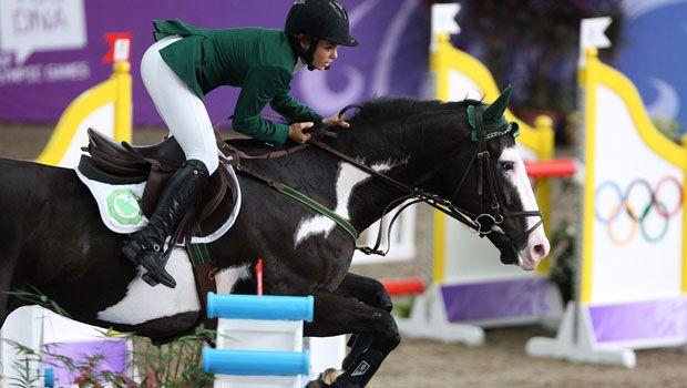 Perempuan Saudi Akan Iringi Api Olimpiade
