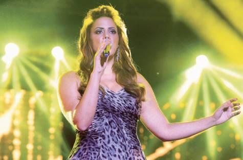 Cewek Arab Ini Menang Lomba Nyanyi di Israel