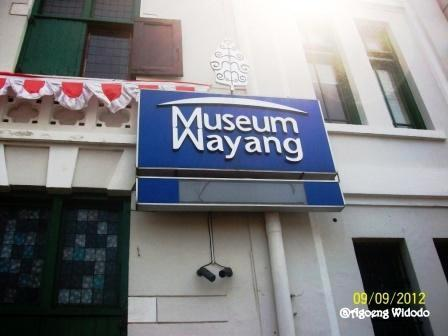 Mengenal Budaya Indonesia di Museum Wayang