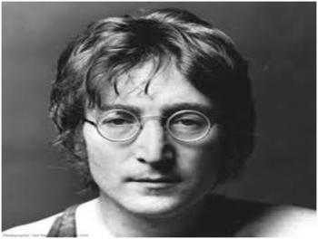 Yg Terbaik Dari John Lennon Kompasianacom