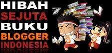 Mari Berbagi Buku ke Maluku
