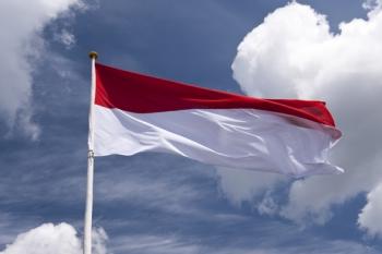 101 Gambar Bendera Merah Putih Untuk Mewarnai Terlihat Keren