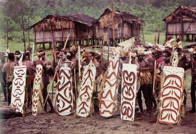 Isu Genosida di Papua Terbantahkan (Bagian-1)