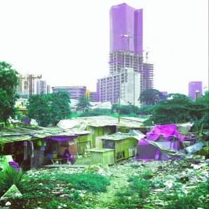 """Potret Anak-Anak Indonesia di """"Belantara Beton Jakarta"""""""