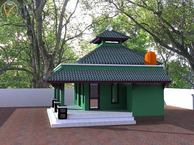 Mari Bersama Menyusun Ensiklopedi Masjid dan Musholla Se-Indonesia