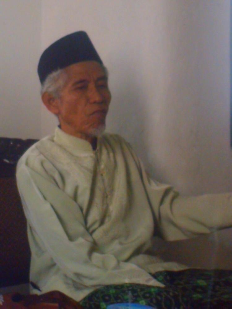 Kyai Musbihin : Tokoh Pemersatu Umat Islam Majenang