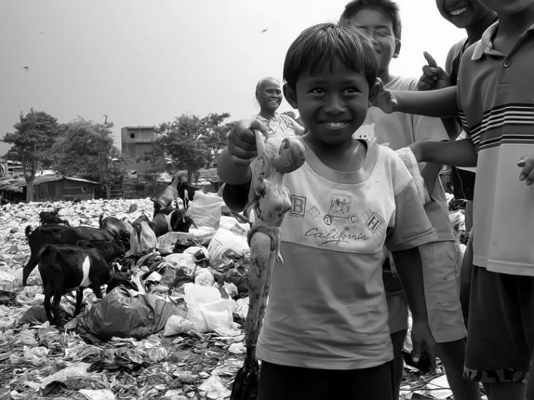10 Orang Termiskin di Dunia