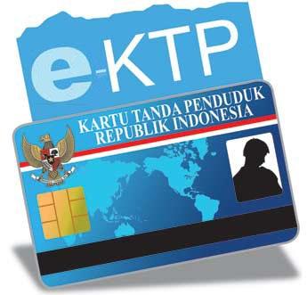 Proyek e-KTP Rp. 5,8 Triliun Sarat Korupsi