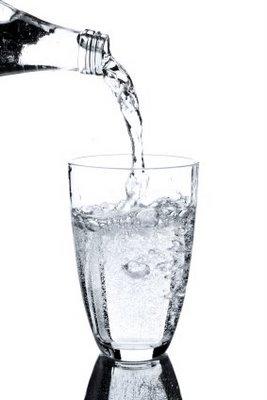 Dehidrasi dan Akibatnya