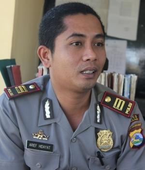 Mapolsek Tanjung Ringkus Pelaku Dugaan Pemerkosaan