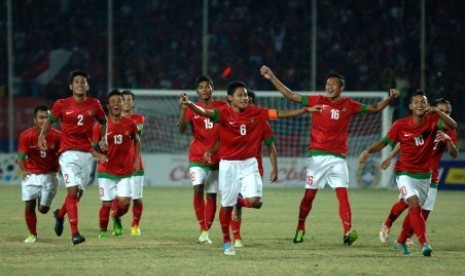 Timnas U19: Vietnam, Kita Jumpa Lagi di Final!