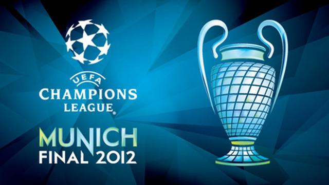 Review Babak 8 Besar Liga Champions Eropa 2011/12