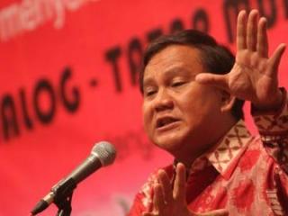 Jokowi-Ahock Mengukur Kadar Prabowo Menuju RI 1  Wisnu AJ