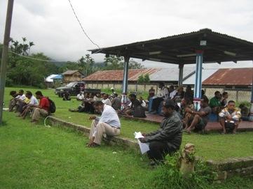 1 Juli:  HUT Bayangkara Vs  Hari Proklamasi Kemerdekaan Republik Papua Barat