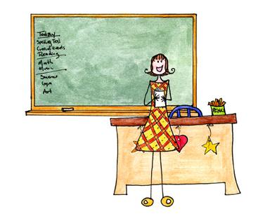 Ingin jadi PNS apa Guru sih?