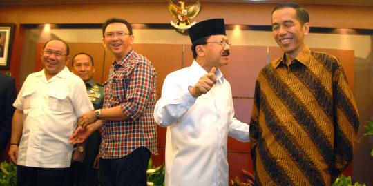 Analisa Perdebatan Jokowi-Ahok di Metro TV