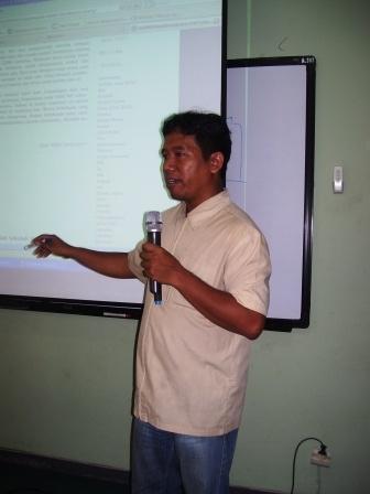 Studi Jurnalistik di SMP Labschool Jakarta