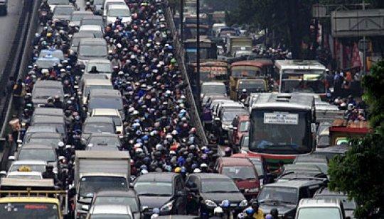 Mengapa Banyak Kompasianer Ogah Hidup Di Jakarta?