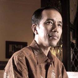 Cagub DKI JokoWi: Solo Resah, Jakarta Sumringah