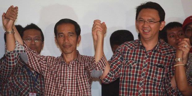 """""""Tamparan"""" Dari Jokowi Untuk Indonesia"""