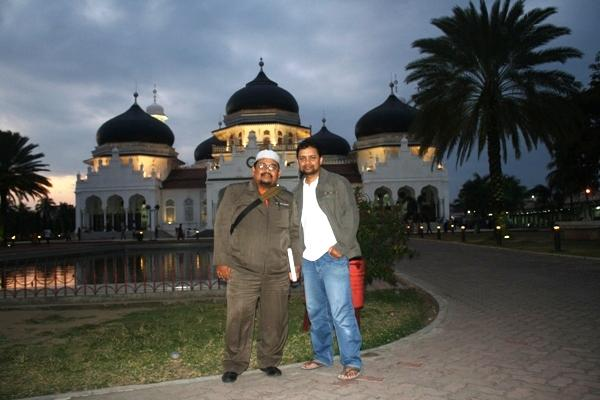 Banda Aceh yang Mempesona