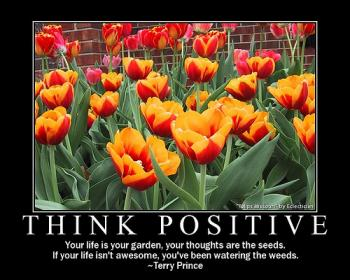 Selalu Berpikir Positif Terhadap Pasangan Kompasianacom