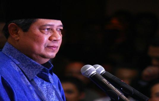 Anas  Vs. SBY, Siapa Pemenangnya?