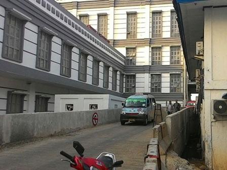 Pasca Direhab, Ahok Berang Karena Masih Banyak Bus AKAP Parkir di Pinggir Jalan