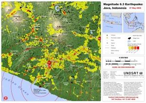 Mengenang Gempa Tektonik 2006 di Yogyakarta dan Sekitarnya (1)