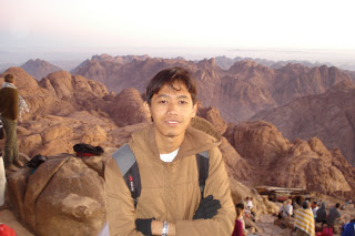 Semenanjung Sinai