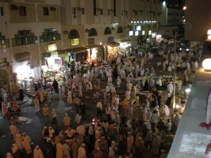 Jamaah Lanjut Usia Sering Tersesat di Mekkah