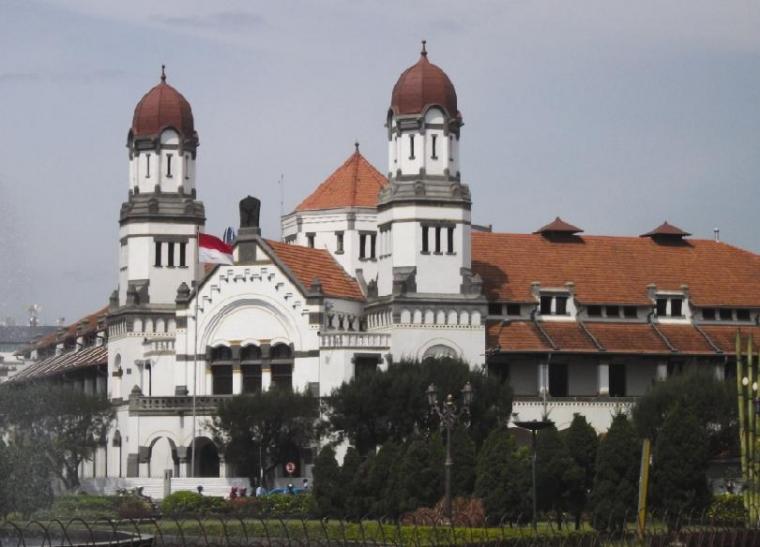 Semarang Ceria